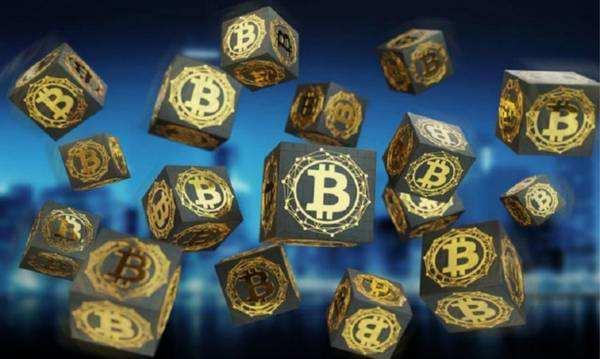"""比特币价格今日反弹 高盛""""下手""""加密货币?"""
