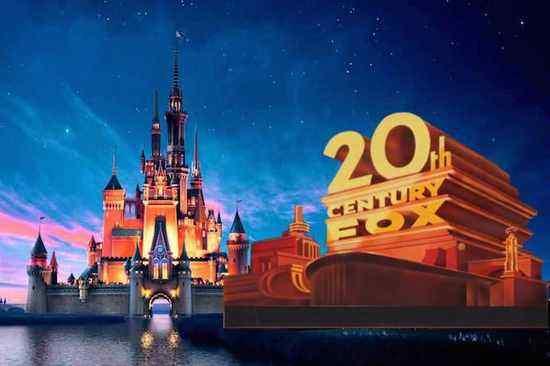 迪士尼与康卡斯特竞购战打响 拟713亿美元收购21世纪福克斯