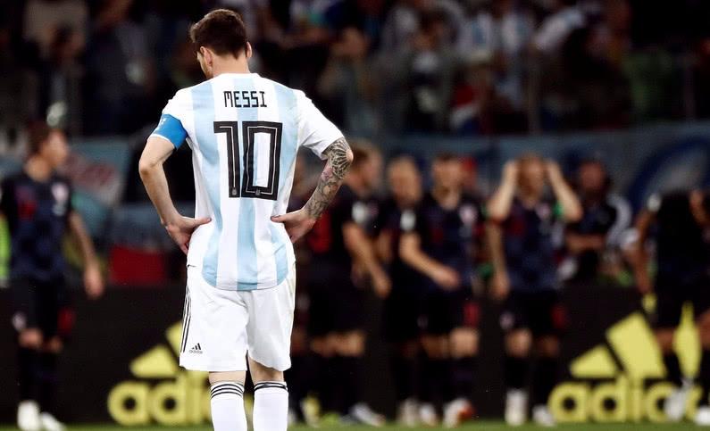 阿根廷生死战 放弃梅西是最好的选择吗?