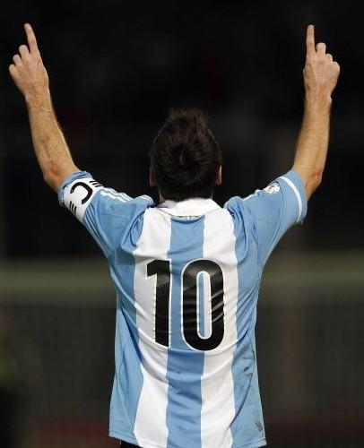 阿根廷赔率高达1赔2.1 梅西挺住!
