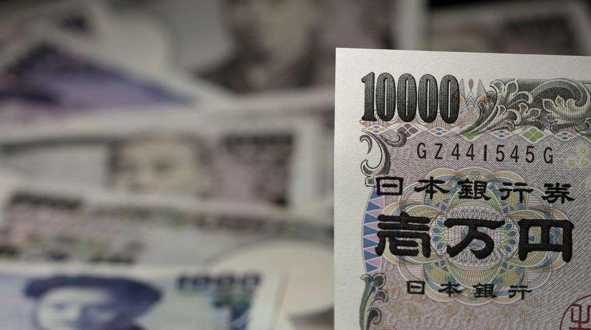 日银一公布会议摘要 美元/日元跌幅更猛!