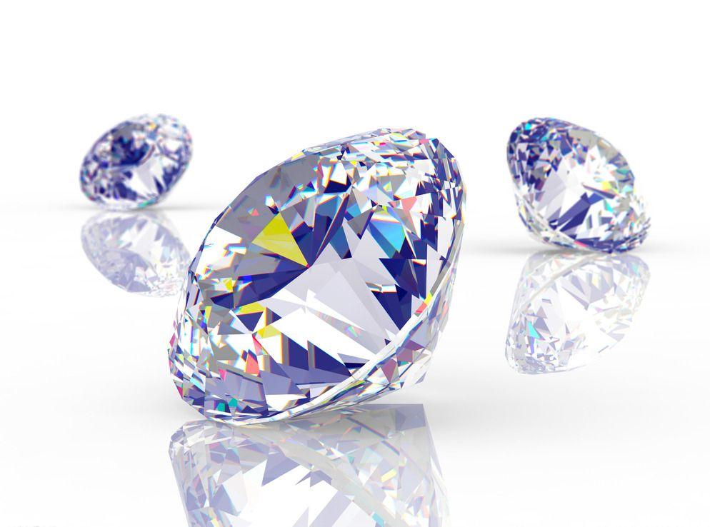 钻石投资局限性