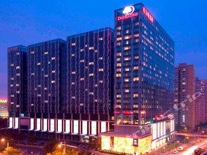 北京希尔顿逸林酒店庆贺十周年