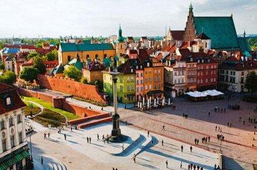 莱佛士新酒店入驻波兰 重现文艺复兴的辉煌