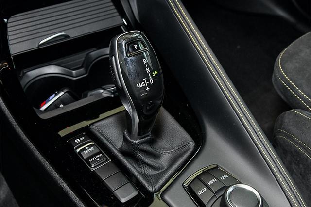 全新紧凑型运动SUV—宝马X2正式进口上市