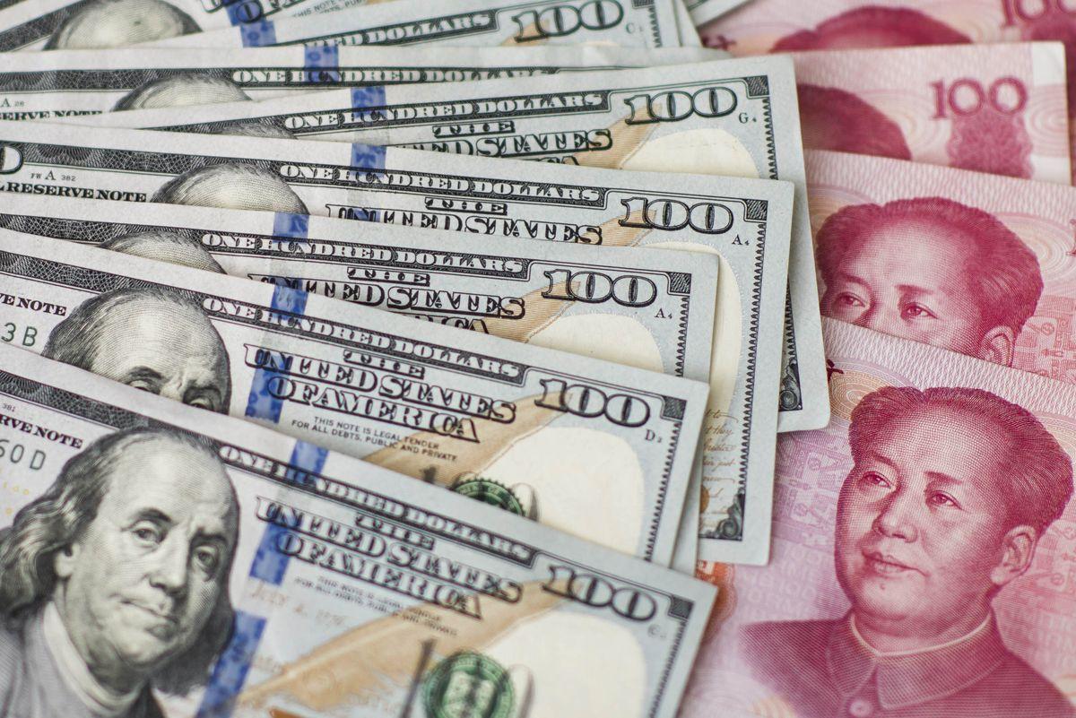 美国加息对中国的影响