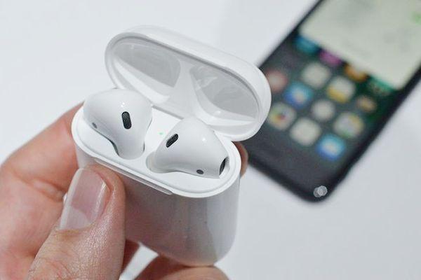 苹果将加大对音频设备战略投入 2019将推新产品
