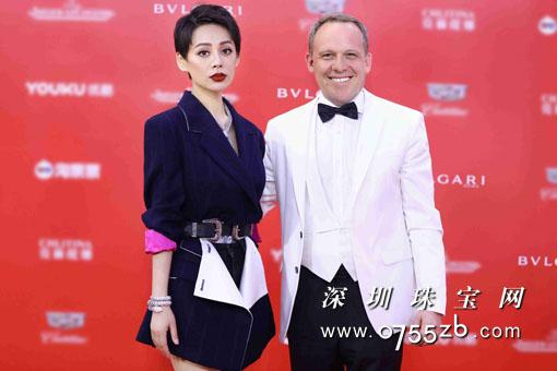 第21届上海国际电影节完美落幕 群星齐聚宝格丽闭幕派对
