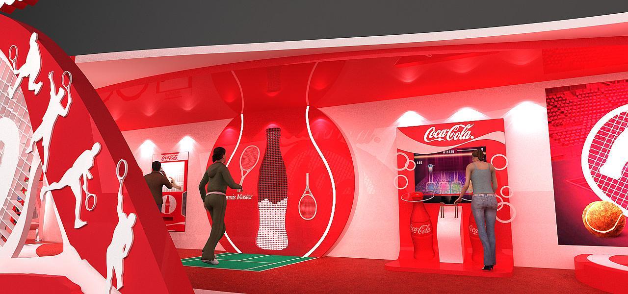 """可口可乐要卖衣服啦! 独立服饰店""""Dress·可口可乐""""开业"""
