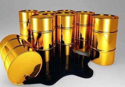 6月27日中国原油期货收盘485元/桶 成交量295640手