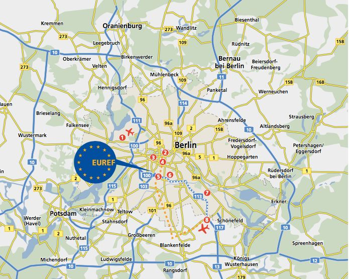 德国能源转型04:柏林欧瑞府零碳能源科技园区