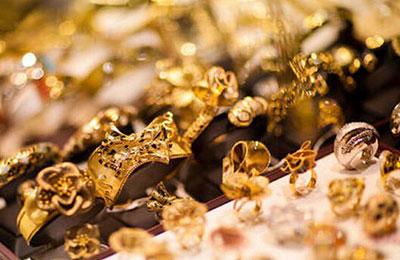 中国成为全球最大的黄金消费国 黄金首饰市场占全球需求量的30%