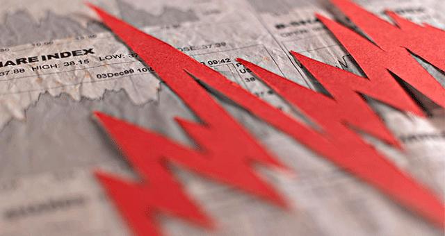 连贬七日!人民币汇率跌跌不休因它而起?