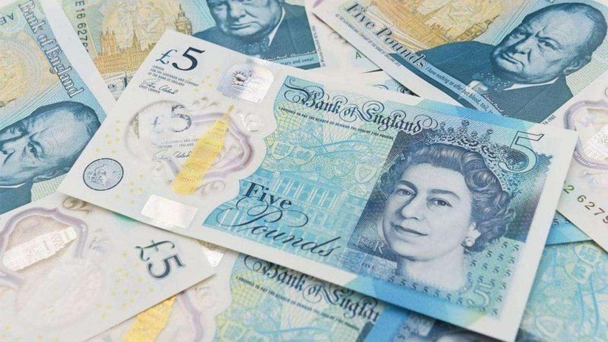 """多头""""借东风""""收复失地 英镑汇率下行风险犹在!"""