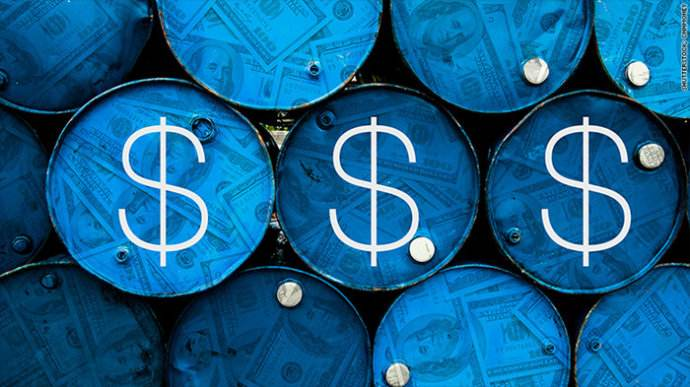 原油库存数据捷报连连 油价或将迈入80美元关口