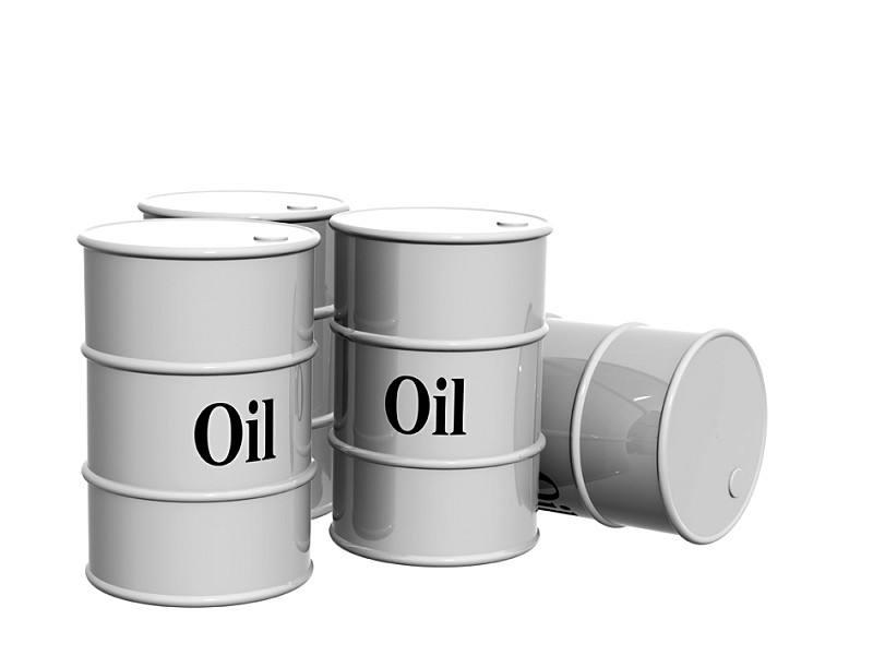 原油技术分析:油价上涨面临一定阻力