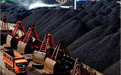 南方梅雨季接近尾声 动力煤价格继续被看好