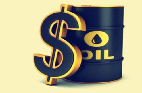 特朗普要求沙特增产 早盘原油价格超跌1%