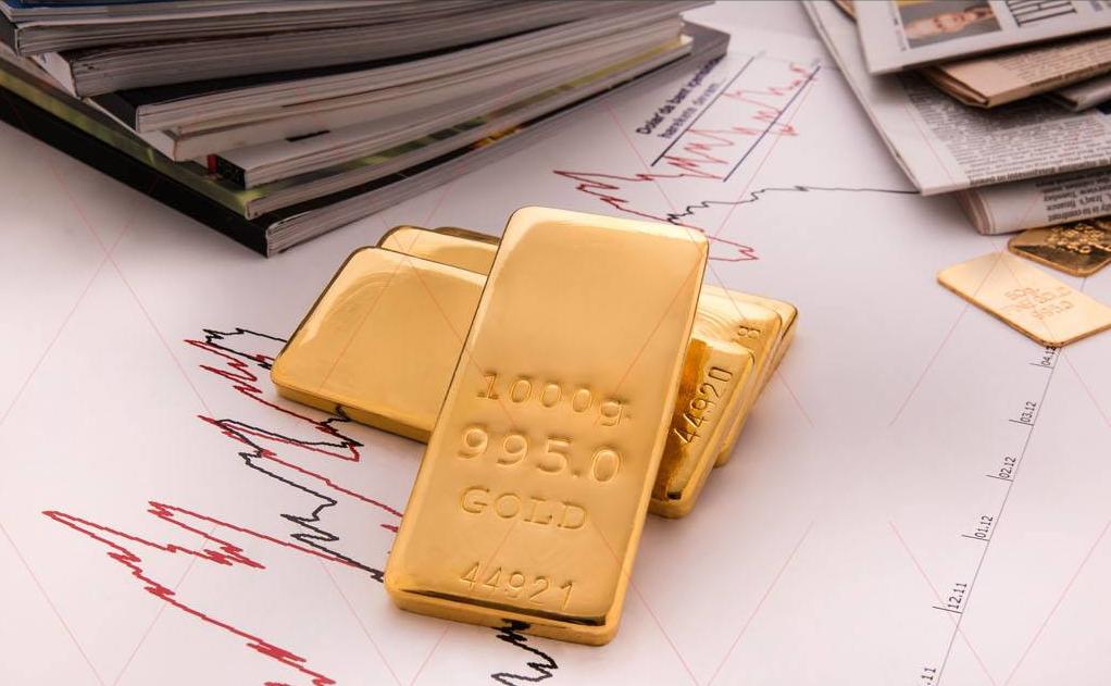 """美元大幅贬值之下 黄金价格上行""""畏手畏脚""""?"""