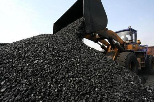 财政部:截止5月煤炭行业利润同比大幅增长