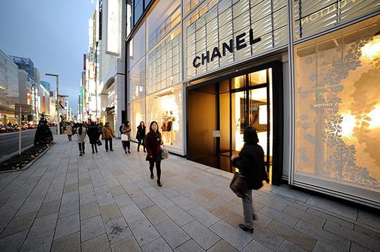 《财富》发布18年中国奢侈品报告