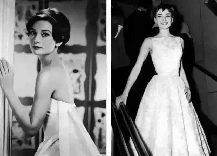 被女人们偏爱了近一百年的裙子
