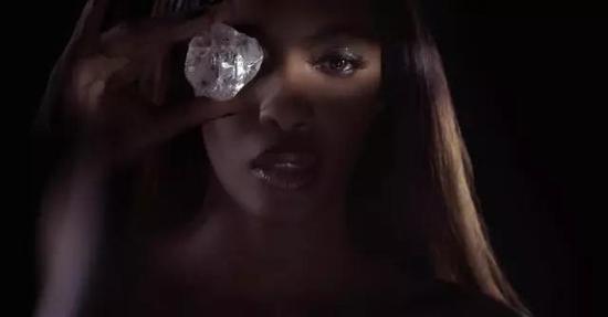 2018巨钻之年 三家钻石开采公司打破了大克拉钻石开采的瓶颈