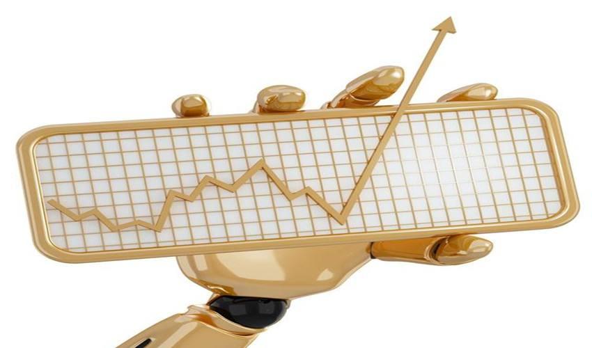 美元指数跌回95下方 现货黄金大幅V型反弹
