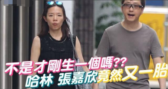 57岁庾澄庆再当爸 两夫妻不再将事业视为全部