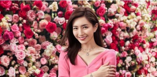 2018施华洛世奇全新七夕节系列浪漫登场