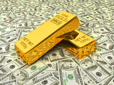 美对华征收关税期限临近 黄金价格趁机反弹!