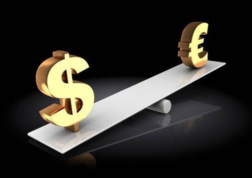 """欧元汇率扫除一个大麻烦!多头有望""""东山再起""""?"""