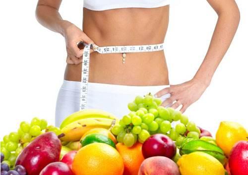 减肥吃什么瘦得快