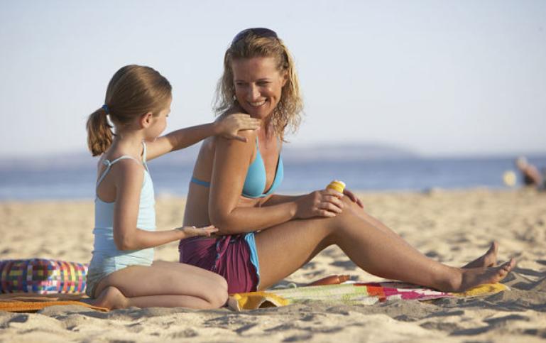 护肤重点为什么是防晒 如何避开防晒护肤品的选购误区