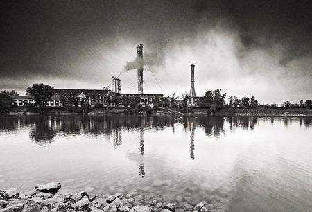 """惠州市长:持续打好环境污染防治""""三大战役"""""""