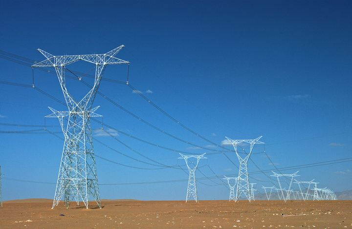 四川电力供区内停电线路及用户已基本复电