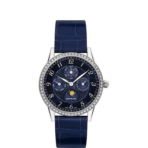 你最爱万宝龙的哪一款腕表