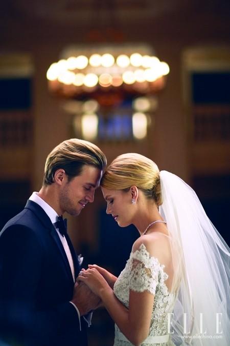 爱的名字,只此唯一——Harry Winston婚嫁珠宝系列
