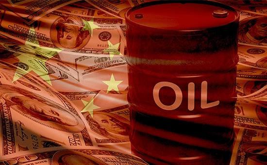 中国原油期货上市100天 成交量跻身世界前三