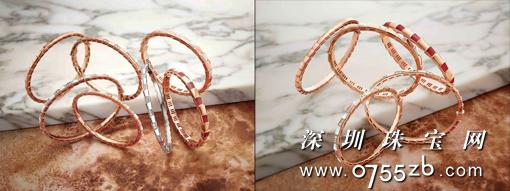 BVLGARI宝格丽2018 Serpenti系列珠宝 为气场强大的魅力女性而生