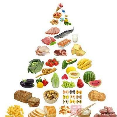 吃健康的食物的好处