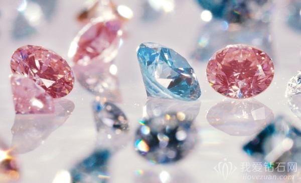人造钻石和天然钻石区别