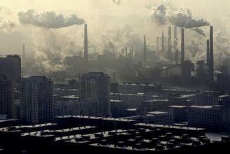 银川市开展打击污染环境违法犯罪专项行动