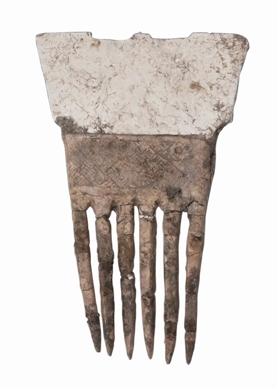 以玉制作器物的良渚文化玉器 承载着良渚人的信仰与精神追求
