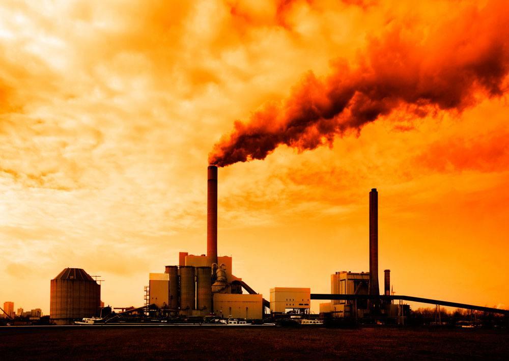 中国铝业多家下属公司存在环境污染问题