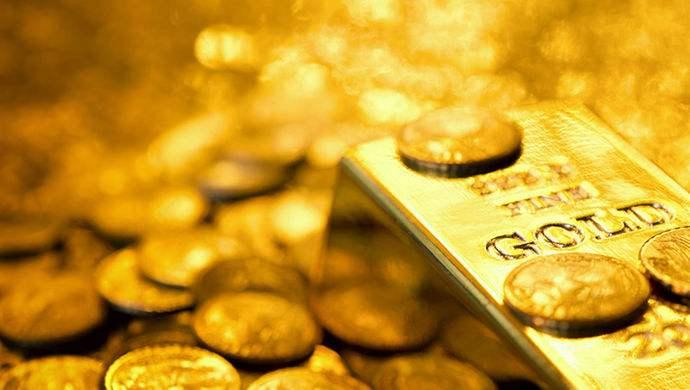 黄金价格与铂价之间的比率 不为人知的预测指标表明美股仍旧看涨