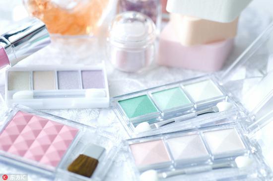 去年在中国赚了130亿 韩化妆品卖得这么好