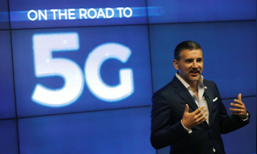 5G要来了 第一批商用设备将于2019或2020在葡萄牙上市