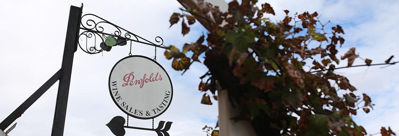 奔富酒庄 澳大利亚最著名的酒庄