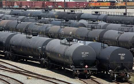 美国原油库存好坏参半 油价周四承压回落